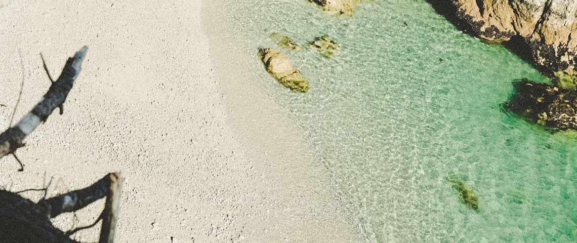 que faire à la presqu'île de crozon