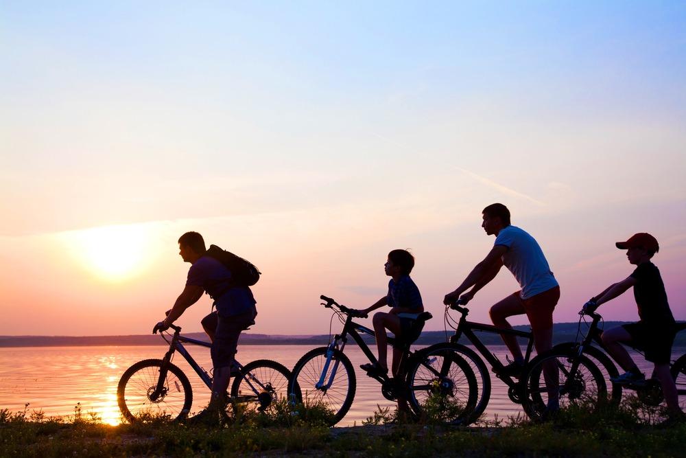 traverser la loire à vélo